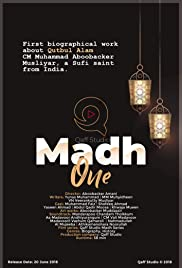 Qaff Studio Madh One