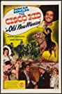 The Cisco Kid in Old New Mexico (1945) Poster