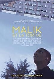 Malik et la Tortue Poster