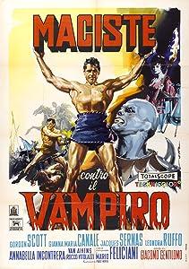 3gp mobile movie sites download Maciste contro il vampiro [1280x960]