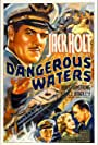 Robert Armstrong, Grace Bradley, Jack Holt, and Charles Murray in Dangerous Waters (1936)