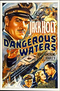 H.264 movie trailers download Dangerous Waters by [1280x960]
