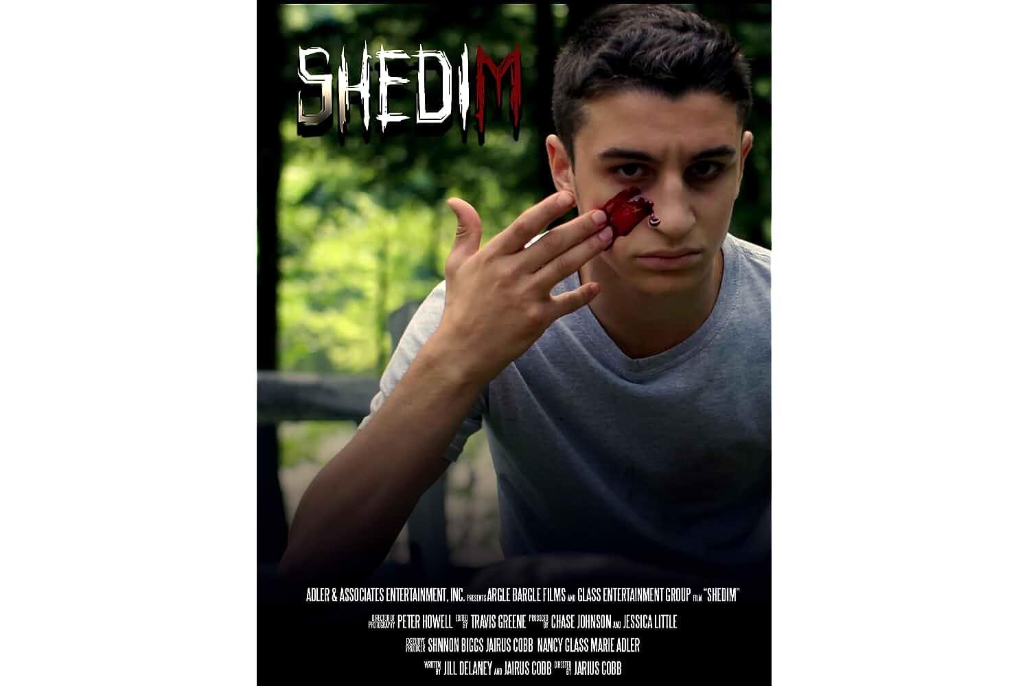 Shedim (2018)