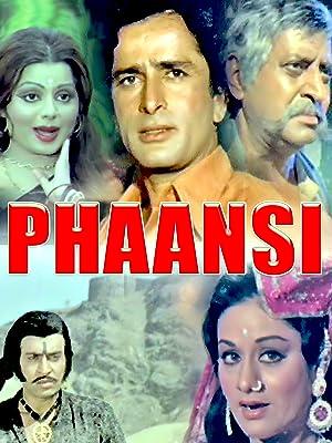 Sulakshana Pandit Phaansi Movie