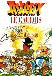 Asterix the Gaul Poster