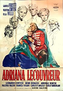 3d movie clips free download Adriana Lecouvreur Italy [1280x960]