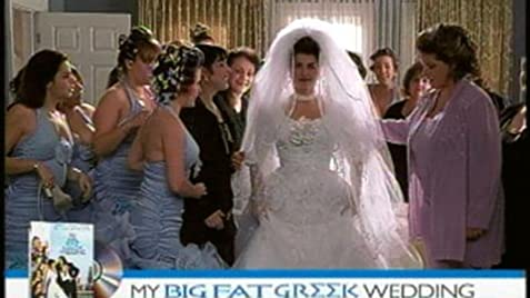 My Big Fat Greek Wedding (2002) - IMDb