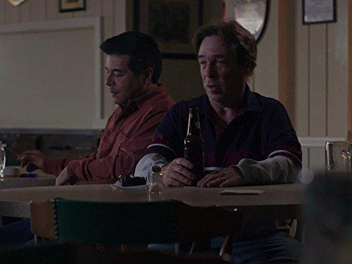 Joe Remy Dolinsky and Rock Ryan in I, Witness (2017)