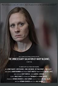 Jenney McAfee in The Unnecessary Salvation of Mary McDaniel (2020)