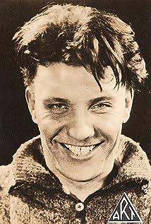 Nikolai Simonov Picture
