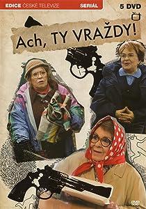 Liens de téléchargement direct de films 1080p Oh, Those Murders!: Zabijáci doktorky Kalendové (2010) [480x800] [h264] [1920x1200]