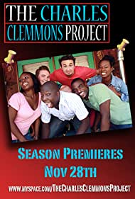 Charles Clemmons, Treasure Mallory, Marco Infante, Bryan Scamman, Tamika Burns, Knajula Edwards, and Montelle Harvey in The Charles Clemmons Projects (2009)