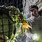 David Arquette in Sigmund and the Sea Monsters (2016)