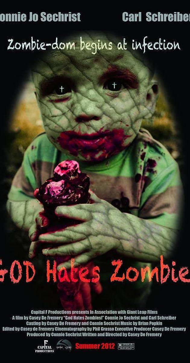 God Hates Zombies 2012 Imdb