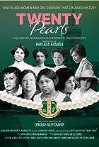 Twenty Pearls: The Story of Alpha Kappa Alpha Sorority