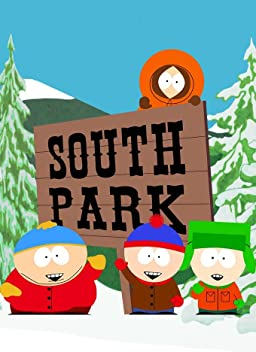 South Park (TV Series 1997– )