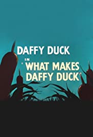 What Makes Daffy Duck(1948) Poster - Movie Forum, Cast, Reviews