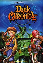Dark Cloud 2 Poster