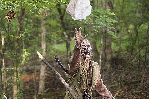 The Walking Dead 8×06 – El rey, la viuda y Rick