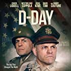 Martin Kove, Chuck Liddell, Randy Couture, Weston Cage Coppola, and Jesse Kove in D-Day (2019)