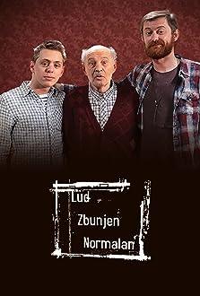 Crazy, Confused, Normal (2007– )