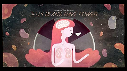 Downloadable high movie quality Jelly Beans Have Power by none [Mpeg]