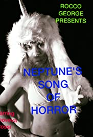 Neptune's Song of Horror: The Bayley Faye Story Poster
