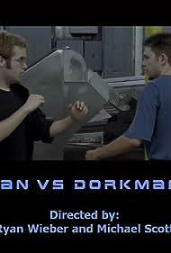 Michael Scott and Ryan Wieber in Ryan vs. Dorkman 2 (2007)