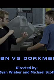 Ryan vs. Dorkman 2 Poster