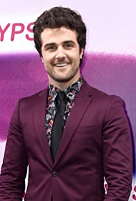 Primary photo for Beau Mirchoff