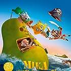 Den utrolige historie om den kæmpestore pære (2017)