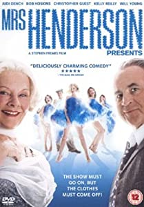 French movies english subtitles download Mrs Henderson Presents: Making Of by [QHD]