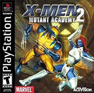 Pay site movie downloads X-Men: Mutant Academy 2 USA [UltraHD]