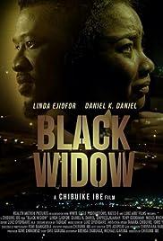 Black Widow(2017) Poster - Movie Forum, Cast, Reviews