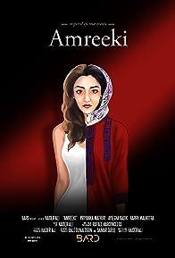 Primary photo for Amreeki