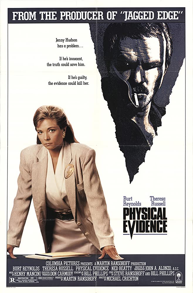 Physical Evidence download