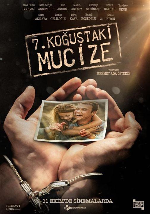 Yedinci Kogustaki Mucize – Miracol în celula 7 Online Subtitrat In Romana
