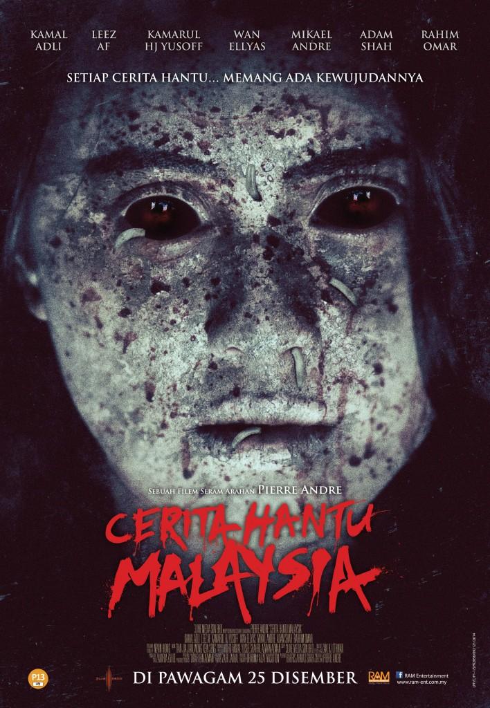 Cerita Hantu Malaysia 2014 Imdb