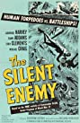 The Silent Enemy (1958) Poster