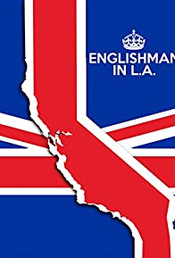 Primary photo for Englishman in L.A: The Movie