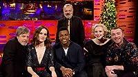 Mark Hamill/Daisy Ridley/John Boyega/Gwendoline Christie/Sam Smith