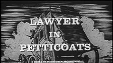 Lawyer in Petticoats