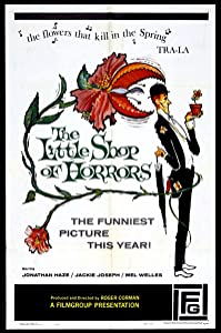 Top free movie downloading sites The Little Shop of Horrors [HDR]
