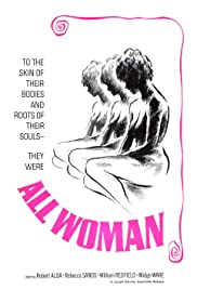 All Woman Poster