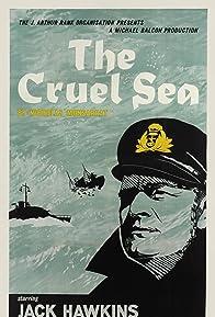 Primary photo for The Cruel Sea