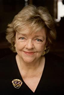 Maeve Binchy Picture