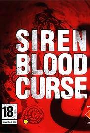 Siren: Blood Curse Poster