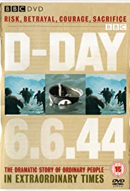 D-Day 6 6 1944 (TV Movie 2004) - IMDb