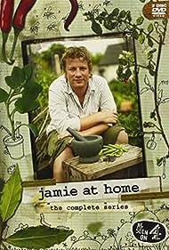 Jamie at Home (2007) Poster - TV Show Forum, Cast, Reviews