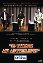 Shmuley-Hitchens Face Off Debate: Is there an Afterlife?